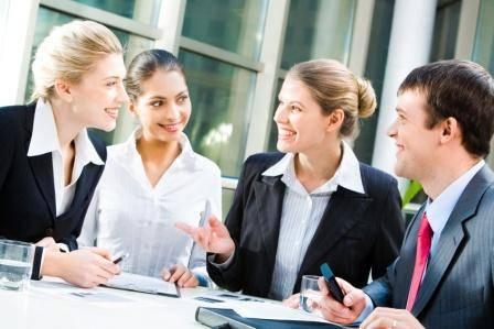 Семинар по повышению квалификации преподавателей Немецкого Института