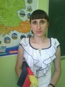 Римма Штерляева