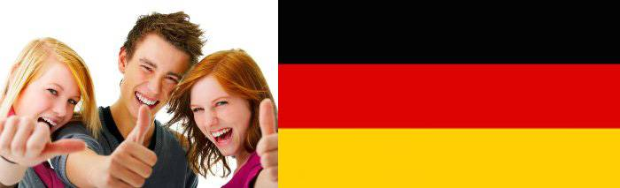 Курсы разговорного немецкого Харьков