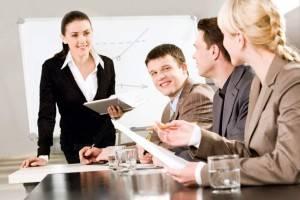 Корпоративное изучение иностранного языка на рабочем месте!