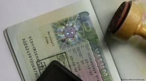 Германия с 1 ноября отменяет плату за долгосрочные визы для украинцев