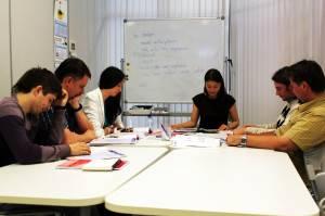 Корпоративное изучение немецкого