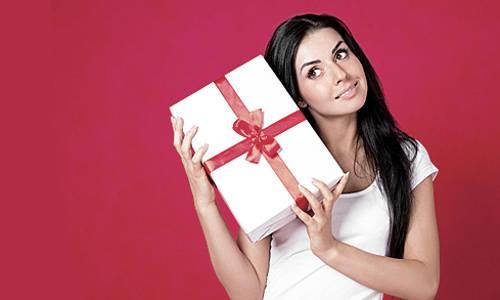 Женский праздник уже скоро-сделай подарок своим любимым!