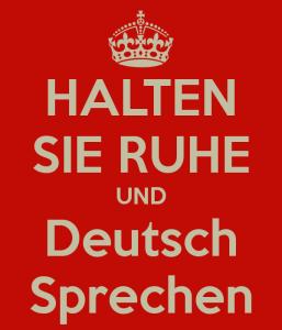 halten-sie-ruhe-und-deutsch-sprechen