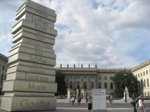 университеты Германии!