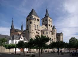 Топ-5 соборов Германии,которые вы должны посетить