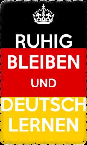 Уровни изучения немецкого языка