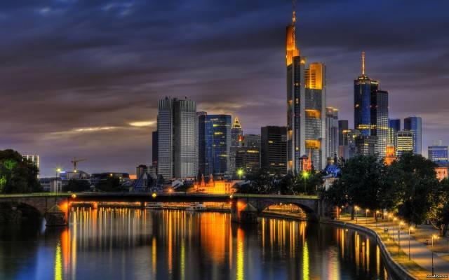 В каком городе Германии проще найти работу? Топ-10