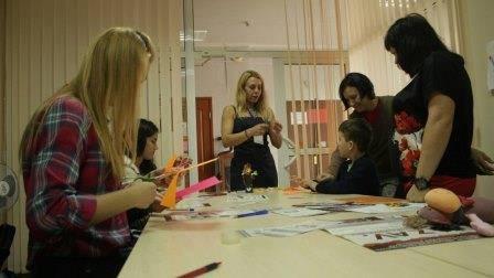 Школа немецкого - день открытых дверей