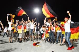 Как стать настоящим немцем?