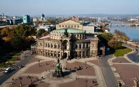 Изучай немецкий в Дрездене уже СЕГОДНЯ!