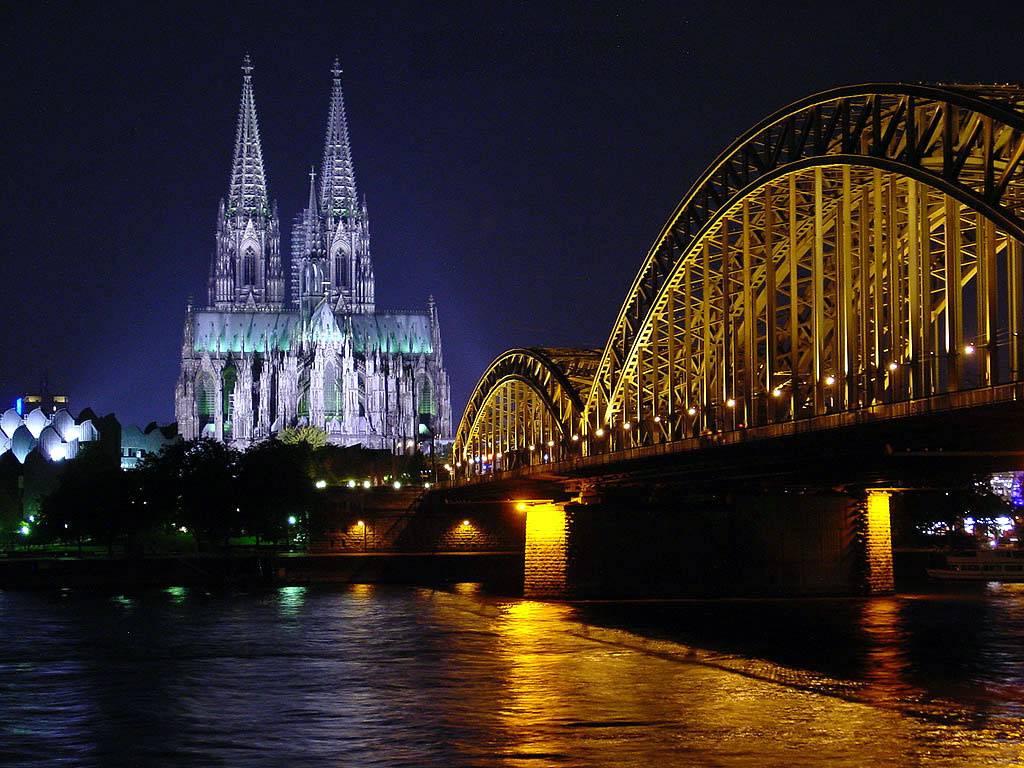 Курсы немецкого в Кельне