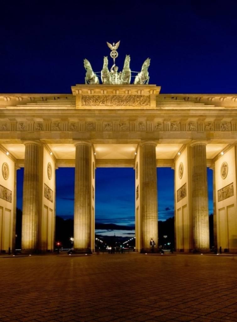 Курсы немецкого в Берлине