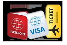 Как получить визу в Германию!