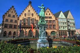 Топ-15 мест в Германии,где должен побывать каждый!