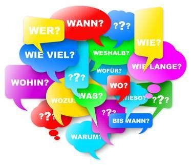 Как выучить немецкий с рифмами?