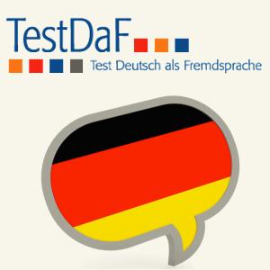 TestDaF на отлично!