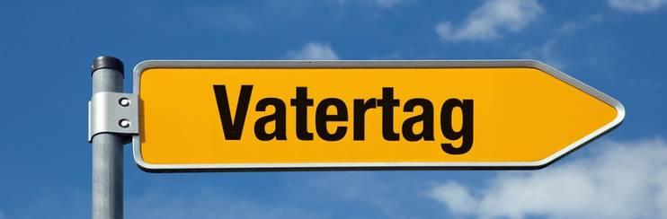 5 мая - Vatertag в Германии