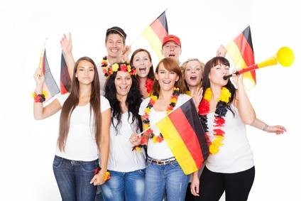 Немецкий интенсив для начинающих