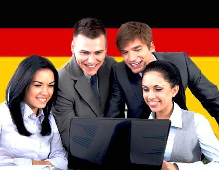 Немецкий язык для взрослых